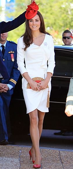 Kate Middleton  (9)