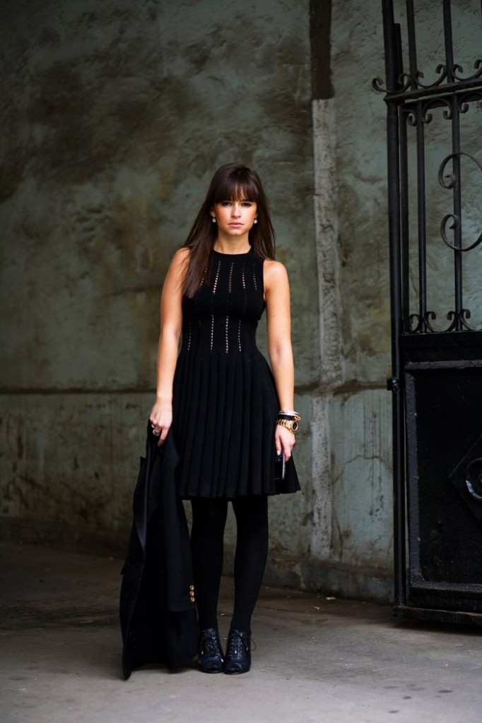 Miroslava duma fashion consultant for Fashion design consultant