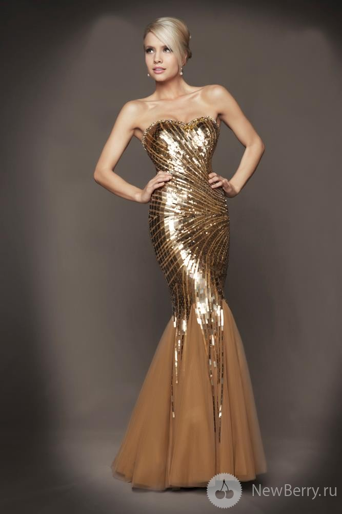 Mac duggal couture for High fashion couture