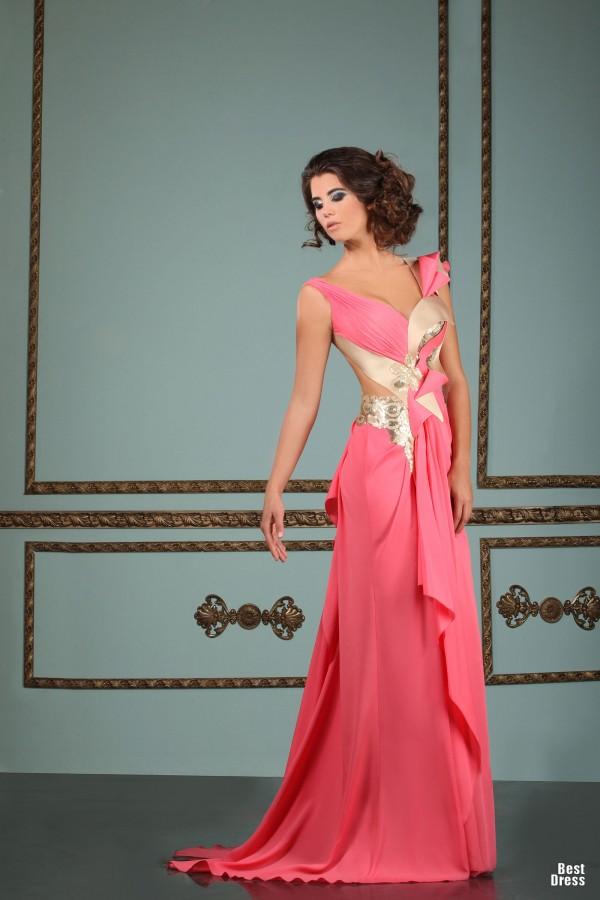 كيفكفساتين سهرة قصيره للصبايافساتين زفاف لمن تعشق الجمالفساتين سهرهـ بلمسة