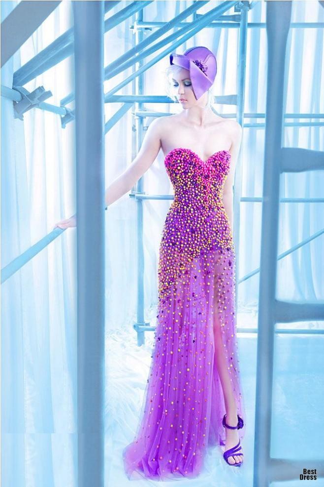 Nicolas jebran haute couture for Best haute couture designers