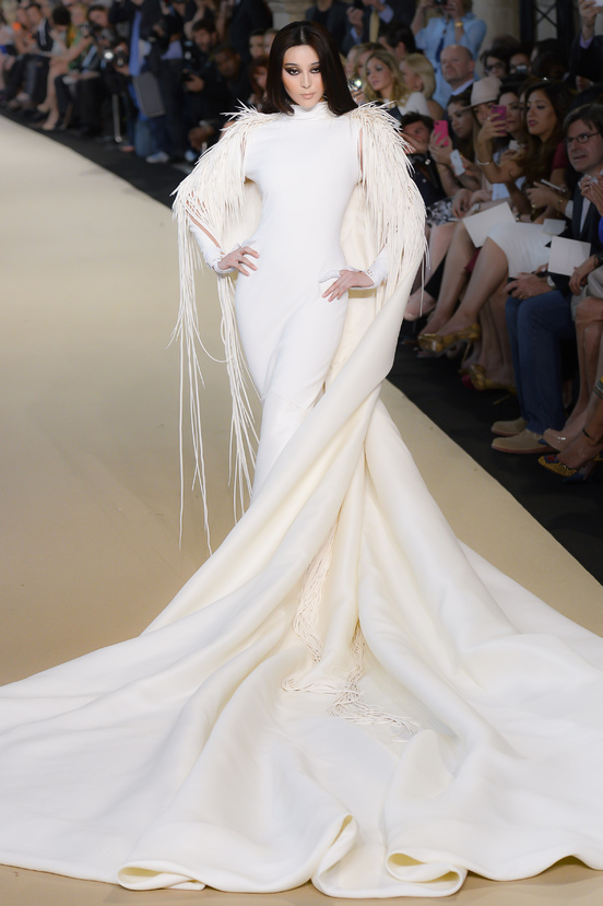 STEPHANE ROLLAND Autumn/Winter 2012-13