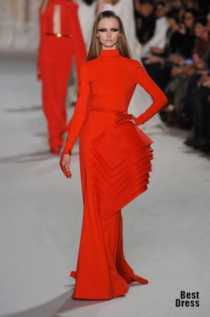 Stephane Rolland HOUTE COUTURE 2011/2012
