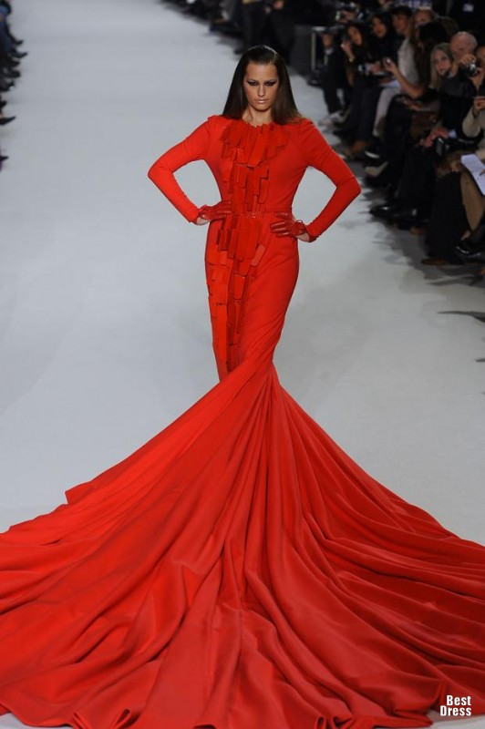 Stephane Rolland HOUTE COUTURE 2012