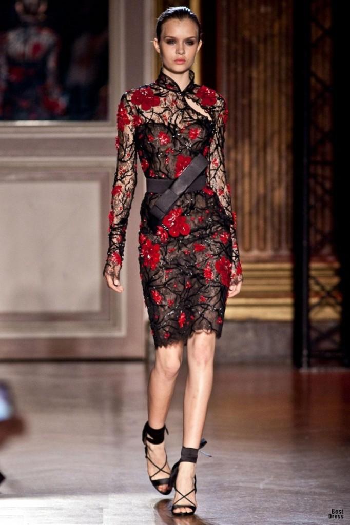 Zuhair Murad Houte Couture 2011 2012