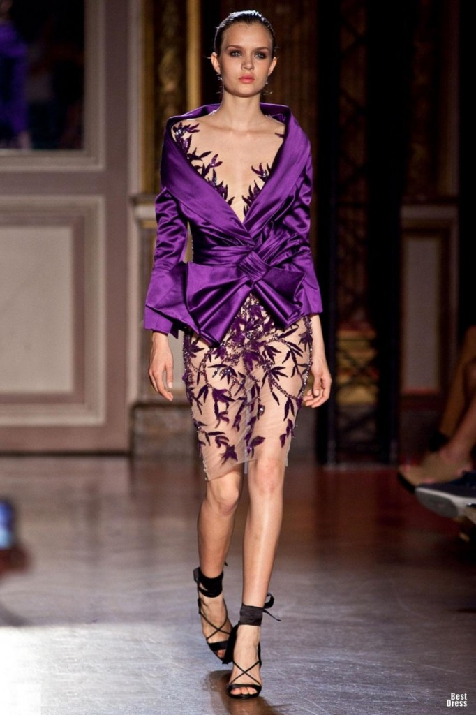 Zuhair Murad Houte Couture 2011 2012