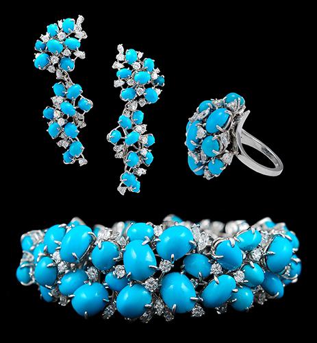 Красивые браслеты