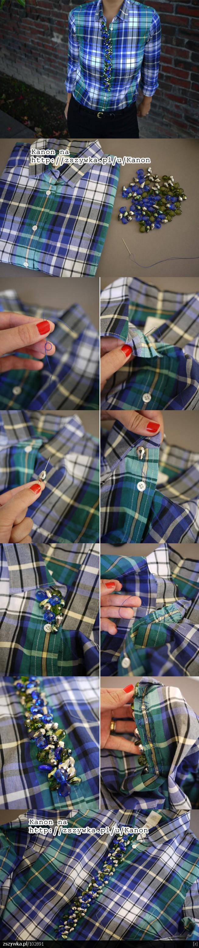 jak-ciekawie-ozdobic-koszule