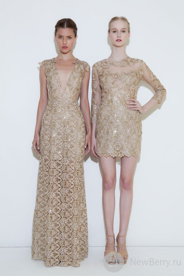 Lookbook Patricia Bonaldi Haute Couture 2013