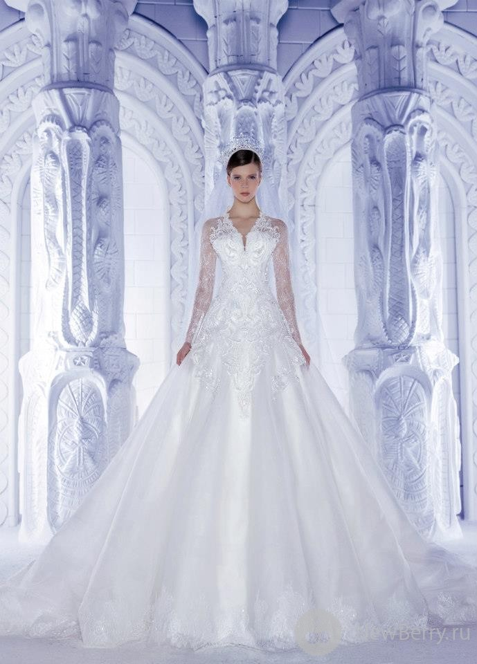 Michael cinco haute couture wedding dresses for Haute couture houses