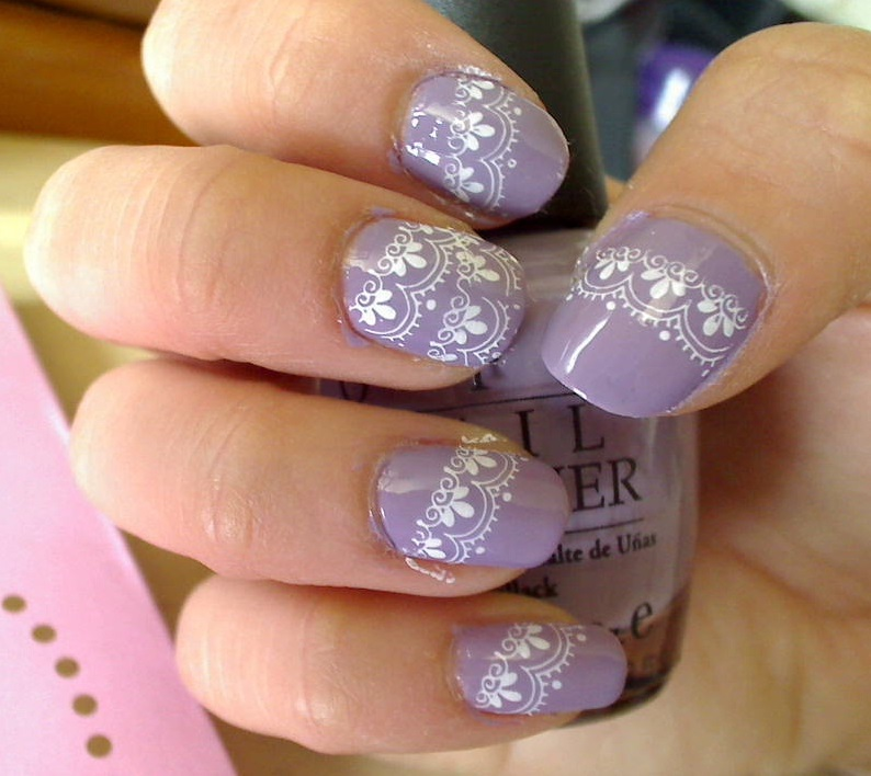 featured nails nails design