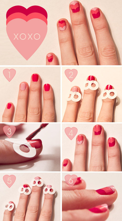 The Appealing Colorful fun nail designs tumblr Images