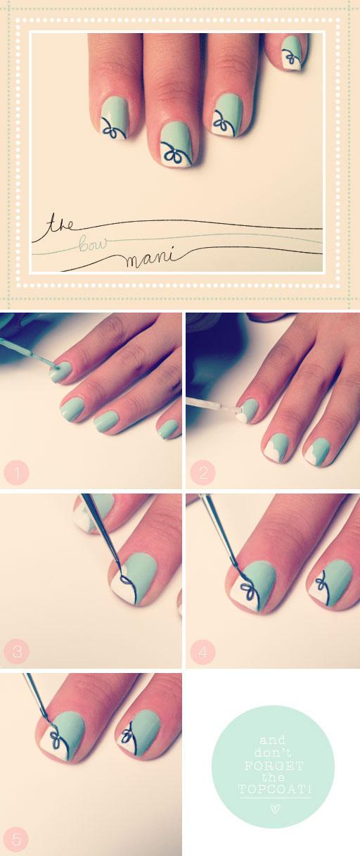 Great Cute Bow Nail Art Designs 512 x 1216 · 72 kB · jpeg