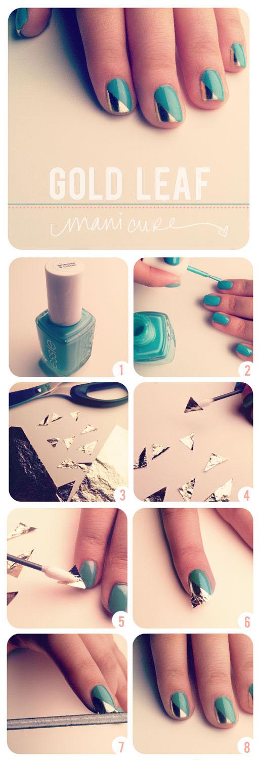 Фото рисунков для ногтей с описанием
