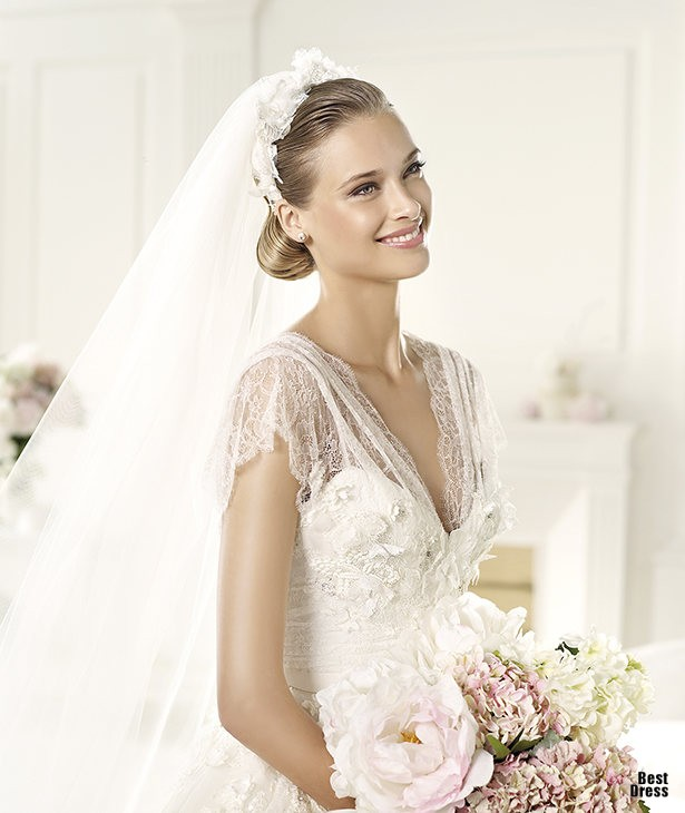 The Perfect Wedding Gown: Perfect Wedding Dresses