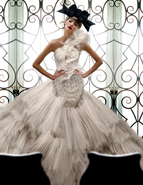 This Is My Favorite Wedding Dress
