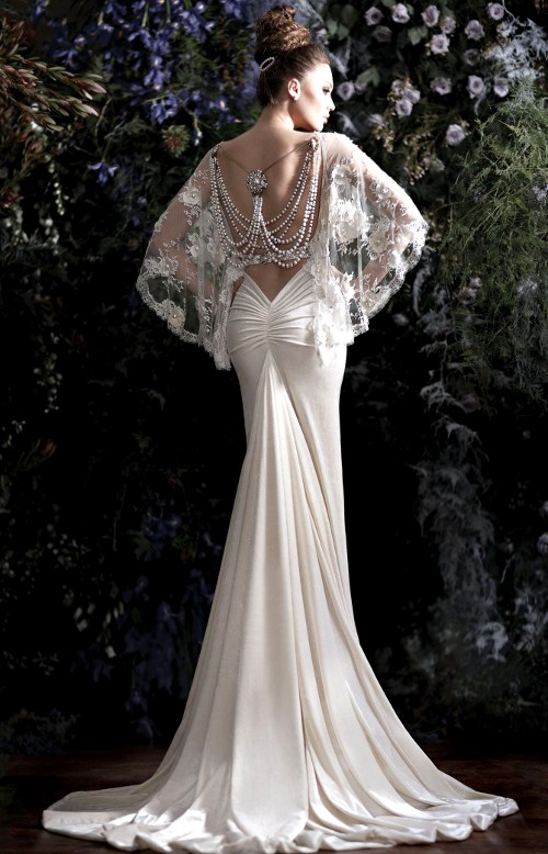 wedding dresses  10 Fashion Designs Wedding Dresses
