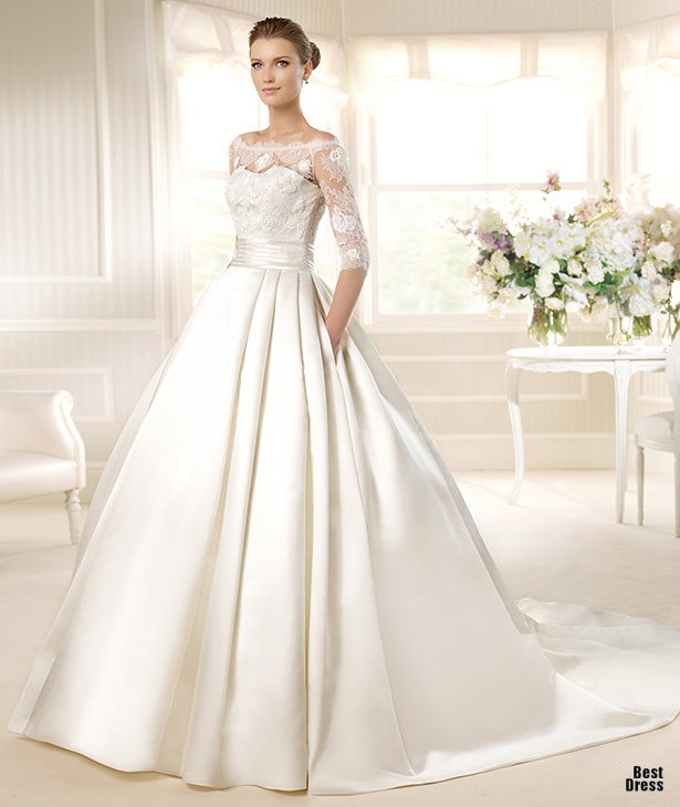 Perfect wedding dresses for How to find the perfect wedding dress