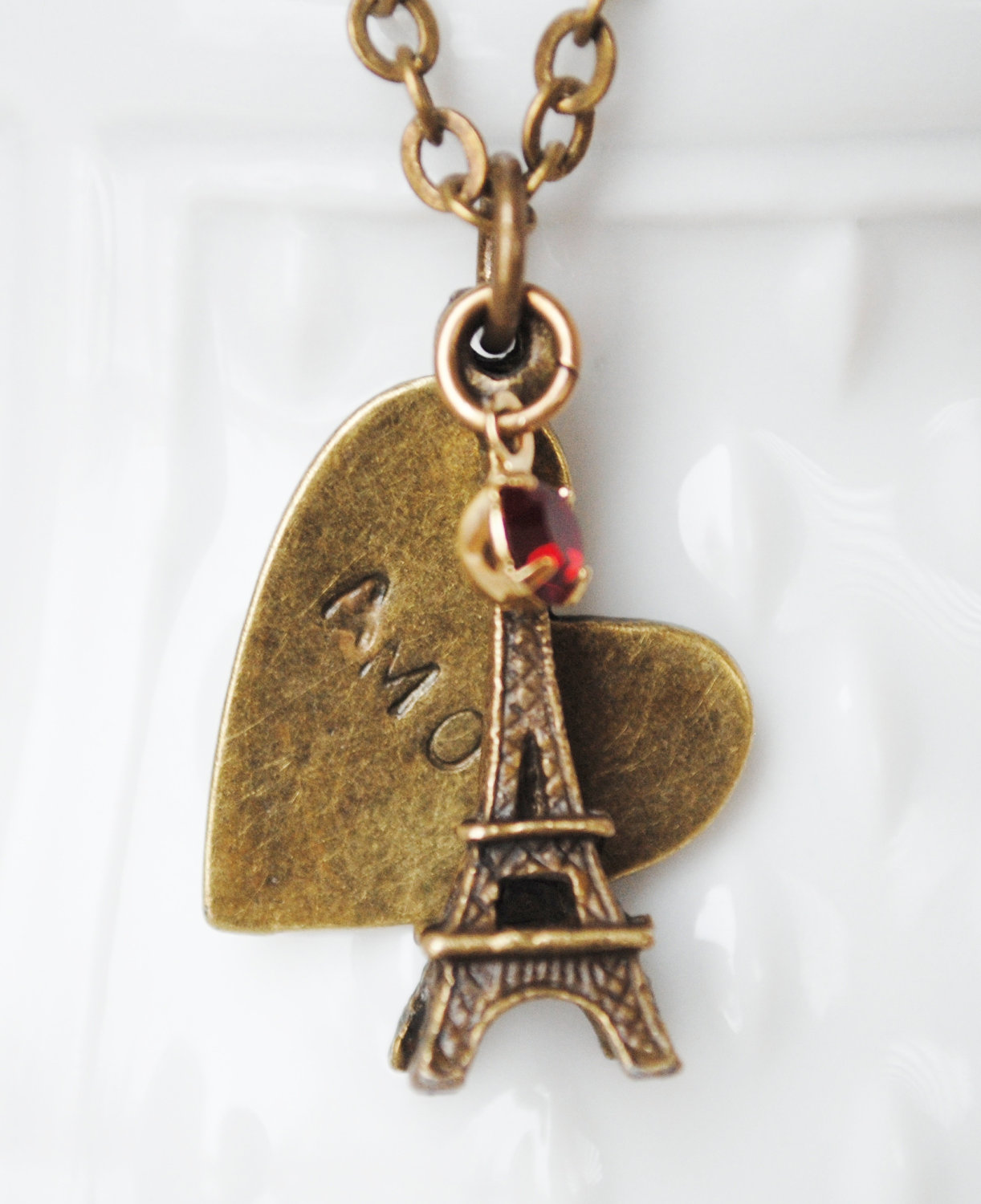 10 Pieces Of Jewelry - I love Paris (14)