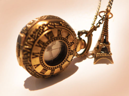 10 Pieces Of Jewelry - I love Paris (2)