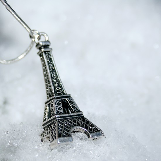 10 Pieces Of Jewelry - I love Paris (6)