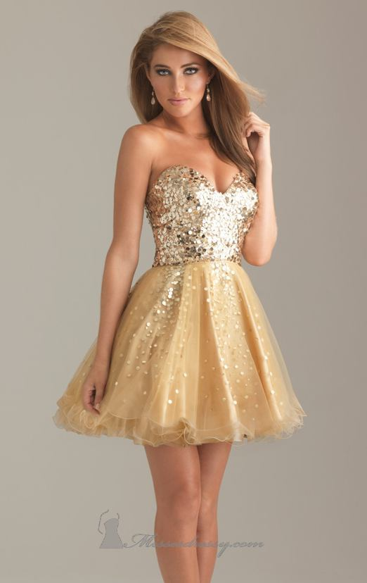 AMAZING EVENING SEQUIN DRESSES (12)