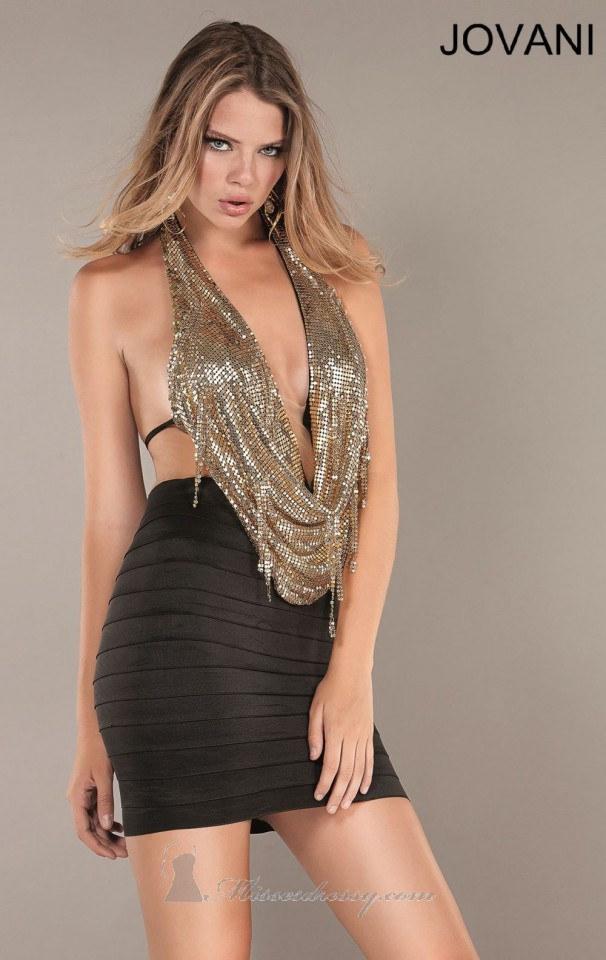 AMAZING EVENING SEQUIN DRESSES (13)