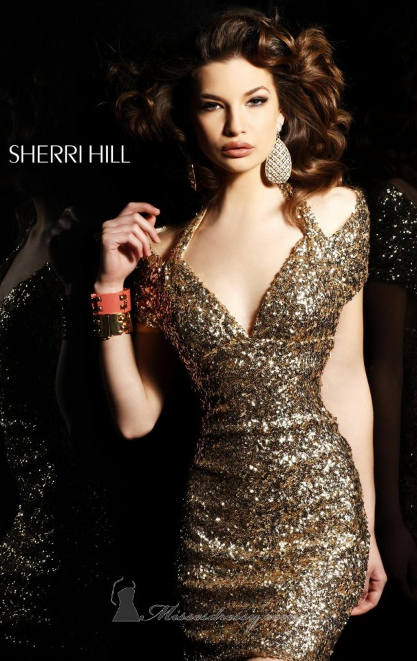 AMAZING EVENING SEQUIN DRESSES (3)