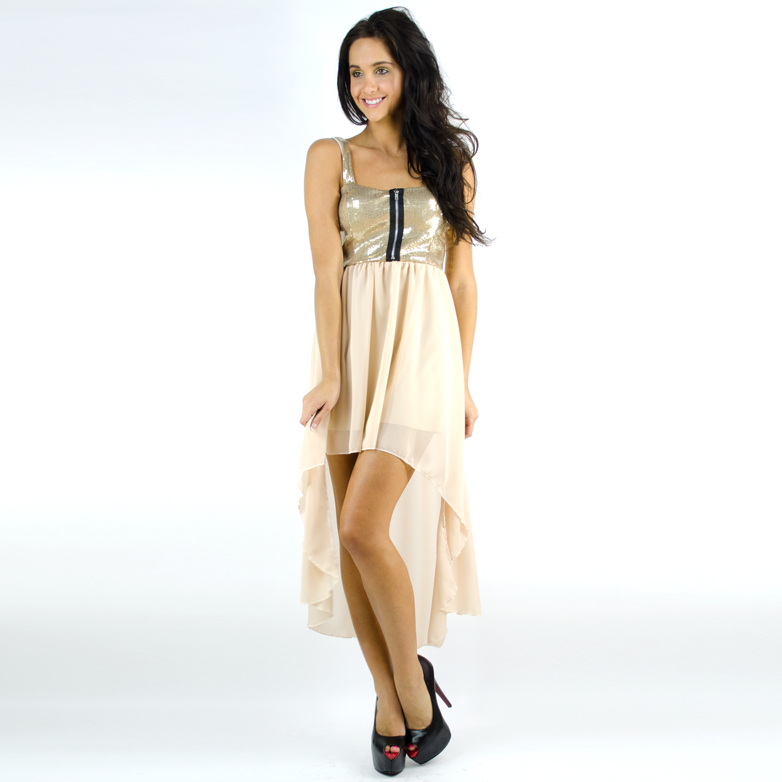ASYMMETRIC DRESSES (10)