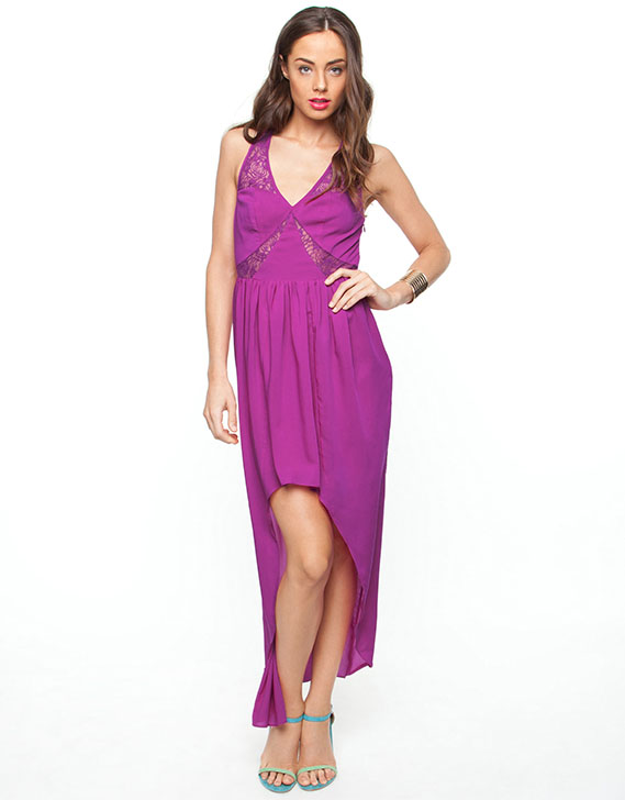 ASYMMETRIC DRESSES (12)