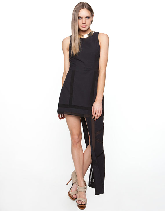 ASYMMETRIC DRESSES (15)