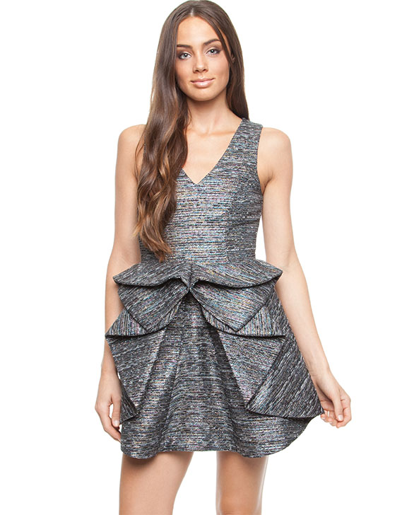ASYMMETRIC DRESSES (21)