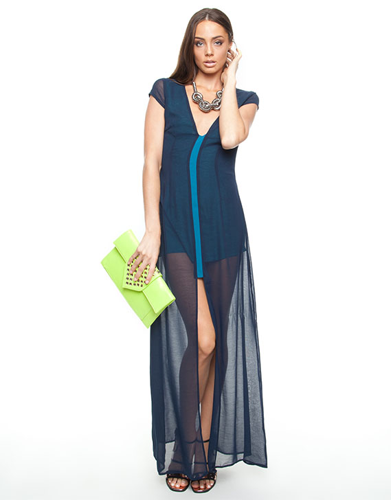 ASYMMETRIC DRESSES (22)