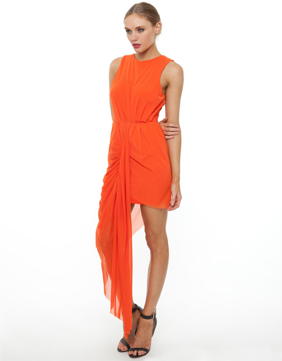 ASYMMETRIC DRESSES (33)