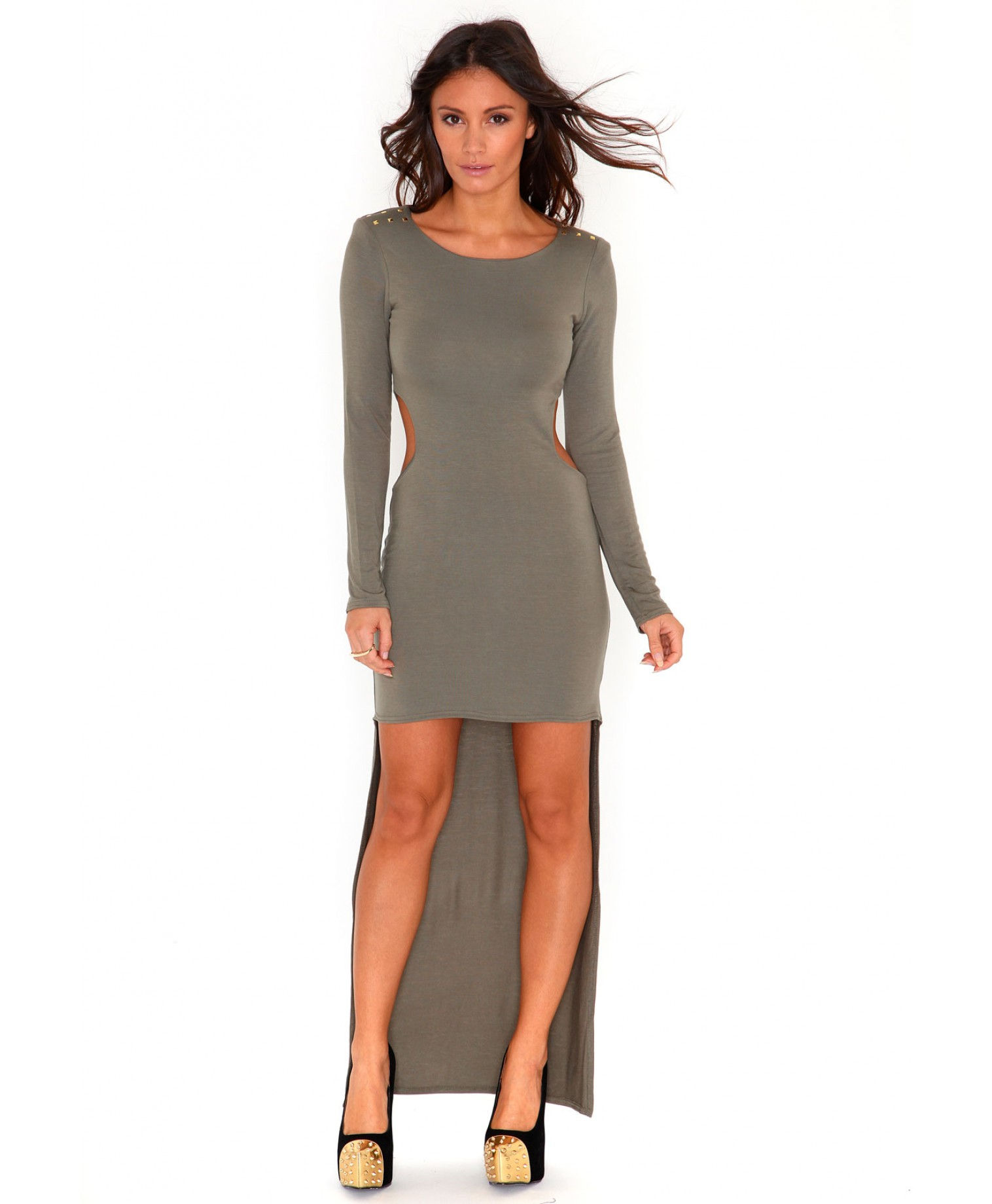 ASYMMETRIC DRESSES (39)