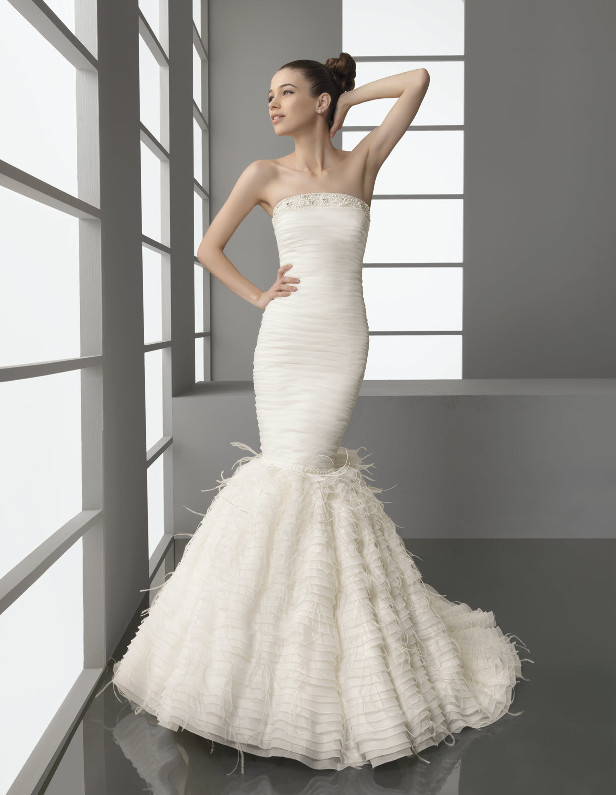 2013 designer mermaid wedding dresses amazing mermaid wedding
