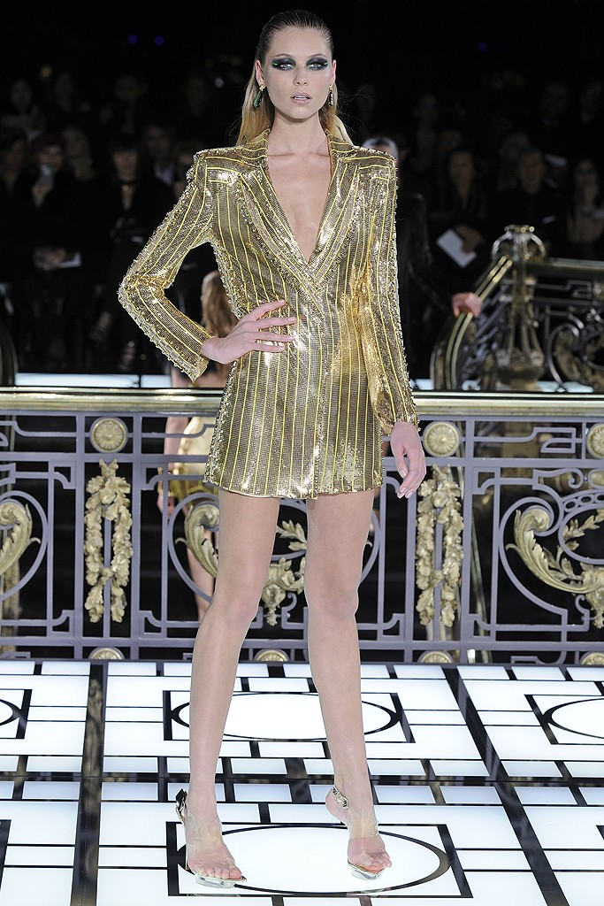 Atelier Versace Haute Couture Spring 2013 (15)
