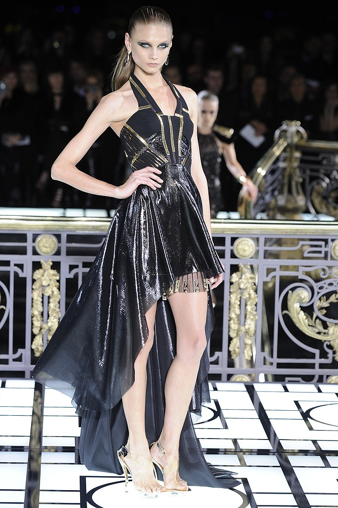 Atelier Versace Haute Couture Spring 2013 (17)