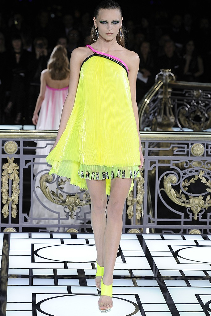 Atelier Versace Haute Couture Spring 2013 (19)