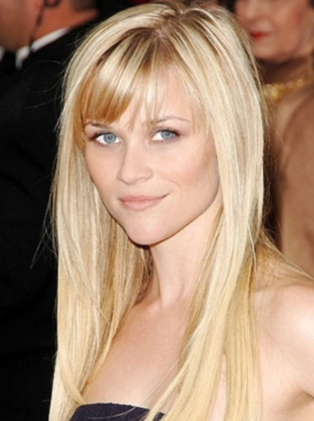 BLONDE HAIRSTYLE (5)