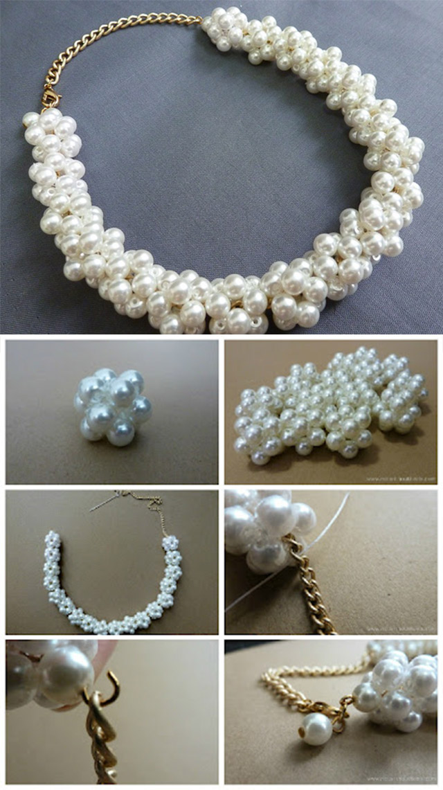 Beautiful Ideas For Necklace (10)