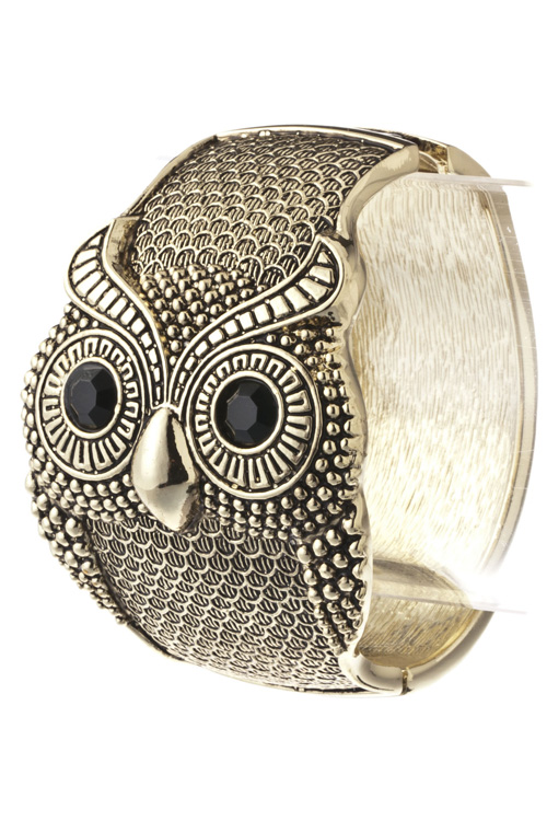 Beautiful Owl Braceletes (1)