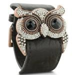 12 Beautiful Owl Bracelets