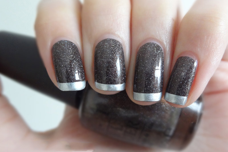 Beautiful-spring-nails-with-silver-design-(11)