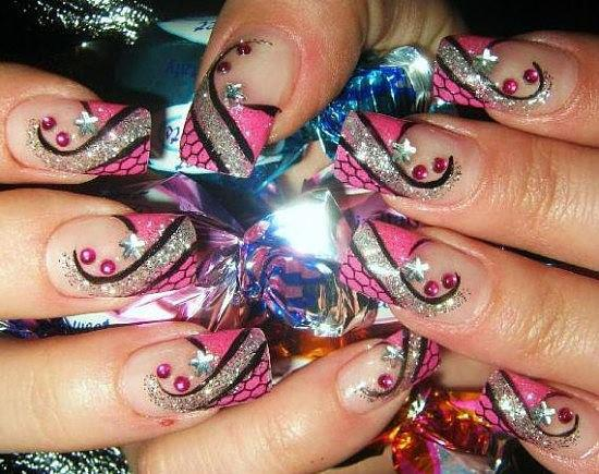Best Nails Manicure Ideas Ever (12)