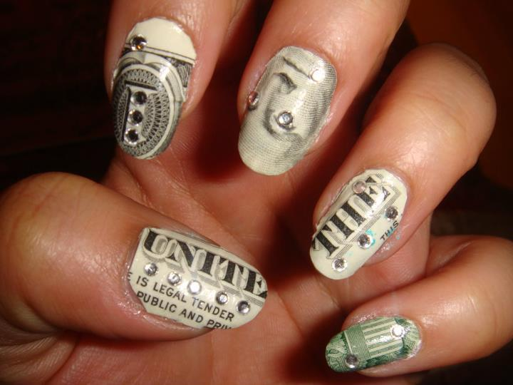 Best Nails Manicure Ideas Ever (17)