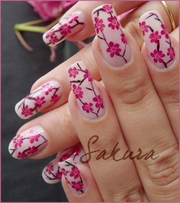 Best Nails Manicure Ideas Ever (18)