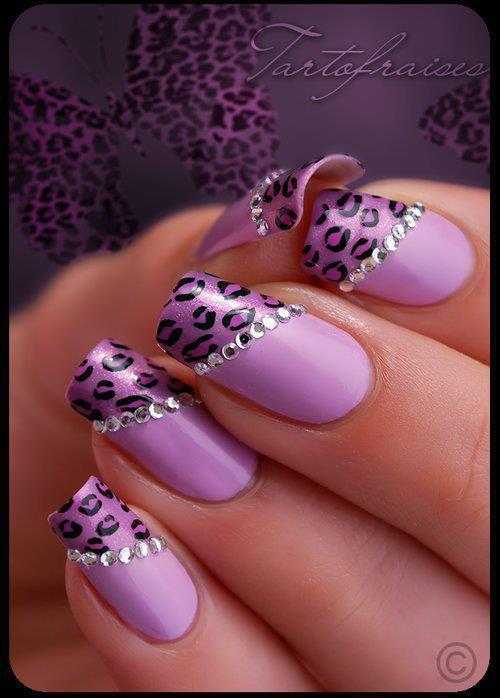 Best Nails Manicure Ideas Ever (2)