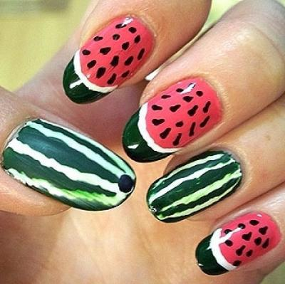 Best Nails Manicure Ideas Ever (20)