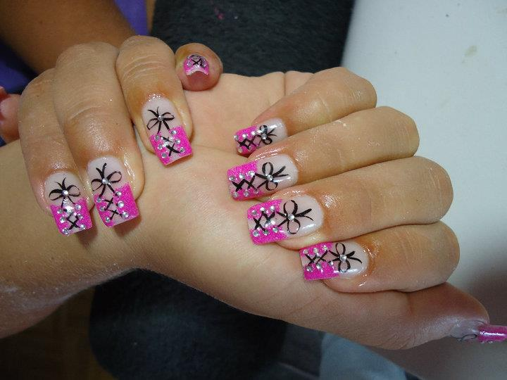 Best Nails Manicure Ideas Ever (21)